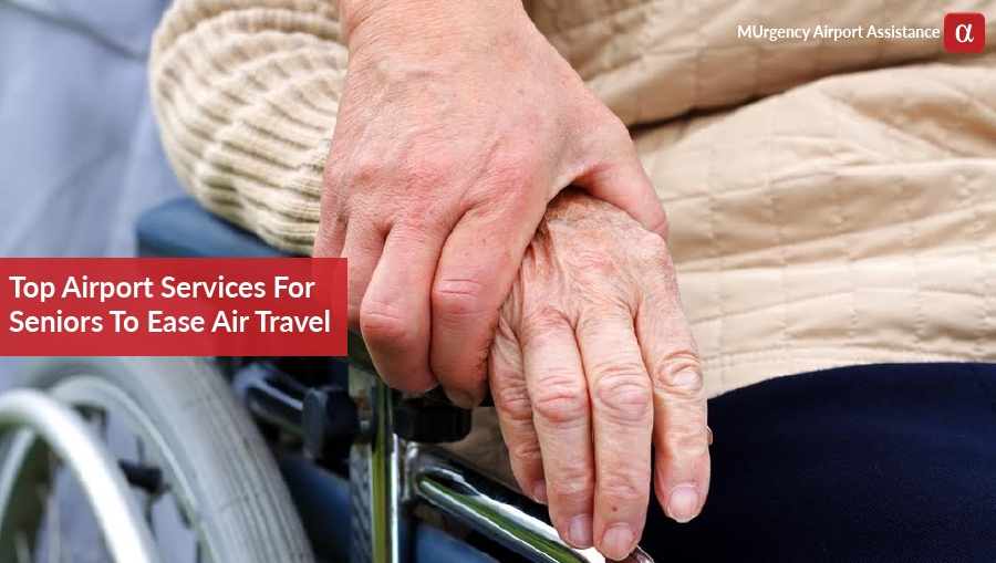airport assistance for elderly, airport assistance for seniors, airport assistance, airport assistance for parents