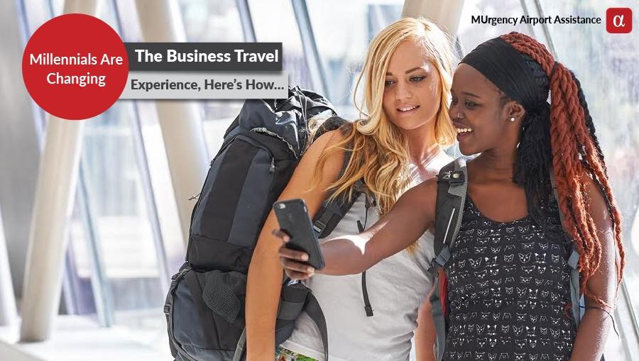 business travel, business air travel, air travel for millennials, travel business millennials, millennials, business millennials
