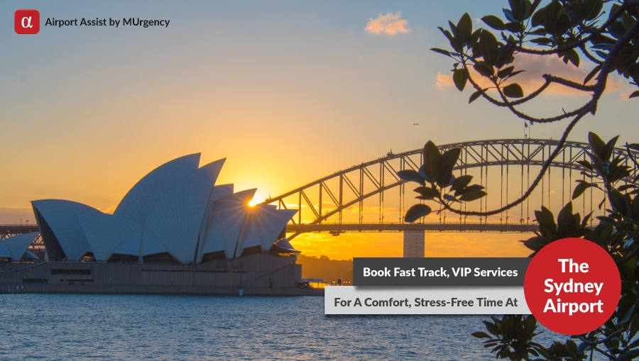 sydney airport, sydney international airport, australian airport, australia, fast track, meet & assist, lounge access, limousine service, elderly assistance, vip service,