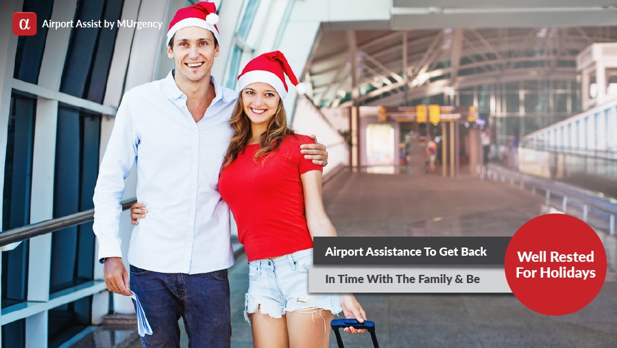airport assist, holiday season, christmas, travel, airport assistance, vip, elderly, celebrities, luxury, first time flyers, non english speakers, seniors, holiday season travel, airport, assistance, assist, airport service