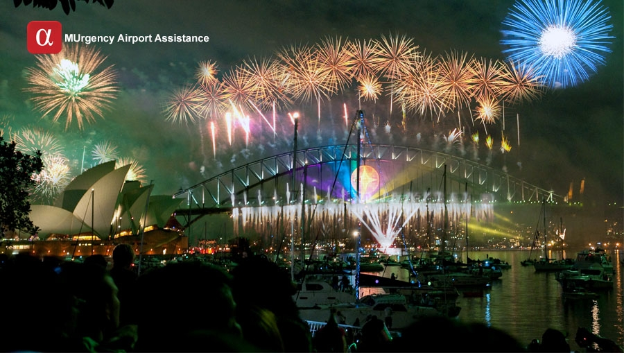 best new years eve party, best new years eve destination, rio de janeiro, new york, sydney, new year, new years eve, times square, copacabana beach, opera house, ydney harbour