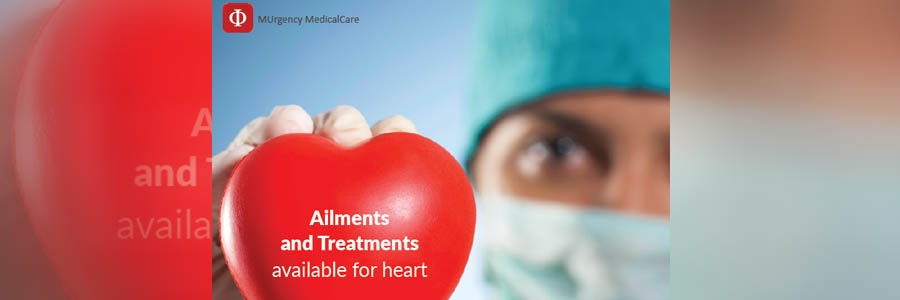 heart treatment, heart diseases, heart ailment, types of heart treatments